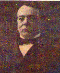 Judge Barthelemy Amedee Martel