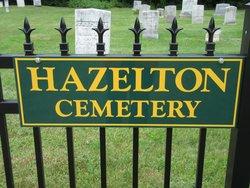 Hazelton Cemetery