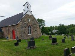 Saint John The Evangelist Anglican Cemetery