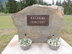 Malakwa Cemetery