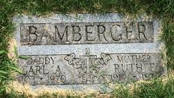 Carl A. Bamberger