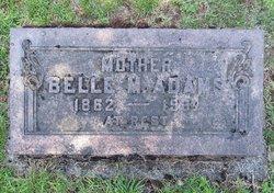"Isabelle May ""Belle"" <I>Shoenfelt</I> Adams"