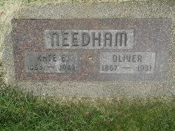 Oliver Needham