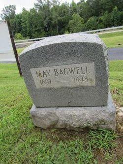 Ora May <I>Jewell</I> Bagwell