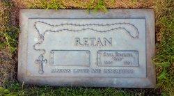 Earl Erskine Retan