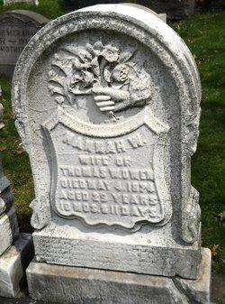 Hannah W. Owen