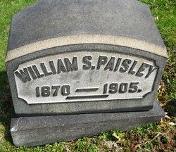 William Samuel Paisley