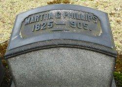 Martha G. Phillips