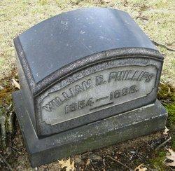 William D. Phillips