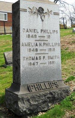 Thomas P. Smith