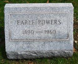 Earle Powers