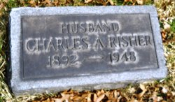 Charles A. Risher