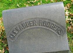 Alexander Rodgers
