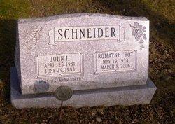 John L. Schneider