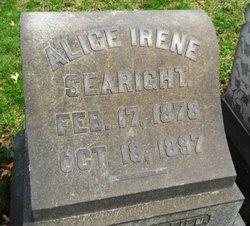 Alice Irene Searight