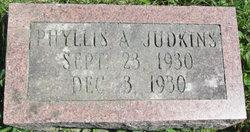 Phyllis Judkins