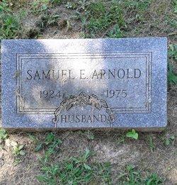 Samuel E. Arnold