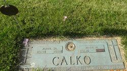 Mary M Calko