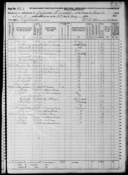 Corp James Calloway Bragg