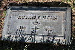 Charles Burns Sloan