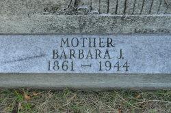 Barbara J. Gilder