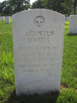 Agustus Dacus