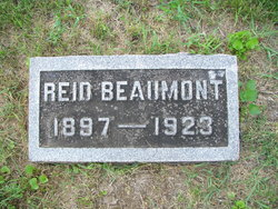 Reed Jackson Beaumont