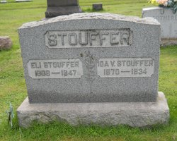 Eli Stouffer