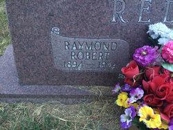 Raymond Robert Redus