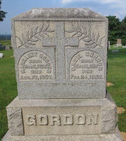 Margaret <I>Keenan</I> Gordon