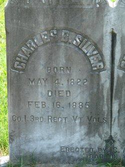 Charles Bingham Silver