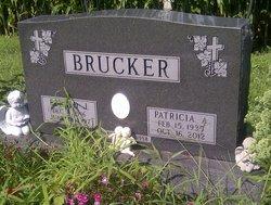 Patricia A. <I>Meyer</I> Brucker