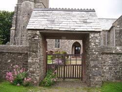 Woolfardisworthy Parish Churchyard