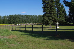 Yellow Creek Ukrainian Catholic Cemetery