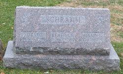 Maxine Louise Schramm