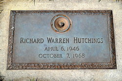 Richard Warren Hutchings