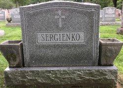 George Sergienko Sr.