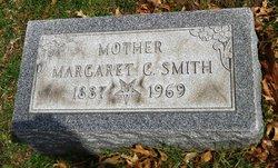 Margaret C. Smith