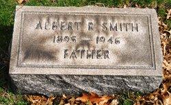 Albert R. Smith