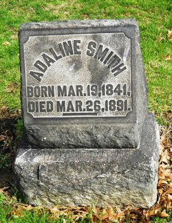 Adaline Smith