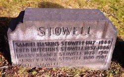 Samuel Haskins Stowell