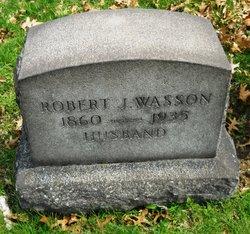 Robert J. Wasson