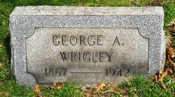 George A. Wrigley