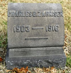 Charles B. Zahniser