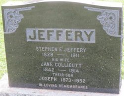 Stephen Emmanuel Jeffery
