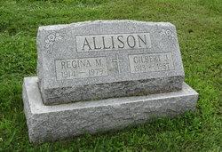 Gilbert J Allison