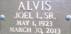 Joel Lawrence Alvis Sr.