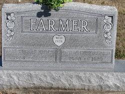 Alice Madeline <I>McMurtry</I> Farmer
