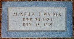 Al'Nella <I>Johnston</I> Walker