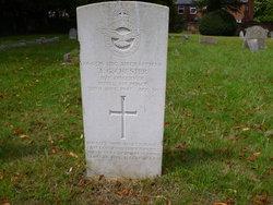 Leading Aircraftman ( Obs. U/T ) Albert George Chester